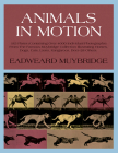 Animals in Motion (Dover Anatomy for Artists) Cover Image