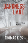 Darkness Lane (Geneva Chase Mysteries #2) Cover Image