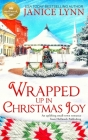 Wrapped Up in Christmas Joy: An uplifting small-town romance from Hallmark Publishing Cover Image