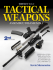 The Gun Digest Book of Tactical Weapons Assembly/Disassembly Cover Image