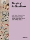 The Art of the Sketchbook: Artists and the Creative Diary Cover Image