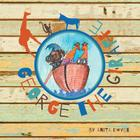 George the Giraffe Cover Image