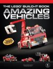 The Lego Build-It Book, Vol. 1: Amazing Vehicles Cover Image