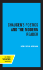 Chaucer's Poetics and the Modern Reader Cover Image