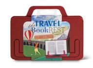 The Travel Book Rest - Country Crimson Cover Image