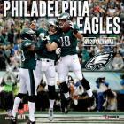 Philadelphia Eagles: 2020 12x12 Team Wall Calendar Cover Image