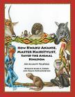 How Kwaku Ananse, Master Hairstylist, Saved the Animal Kingdom Cover Image