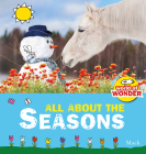 All about the Seasons (World of Wonder #1) Cover Image