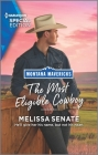 The Most Eligible Cowboy Cover Image