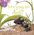 Are You an Ant? (Backyard Books) Cover Image