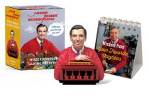 Mister Rogers Talking Figurine (RP Minis) Cover Image