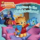 Naptime in the Neighborhood (Daniel Tiger's Neighborhood) Cover Image