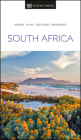 DK Eyewitness South Africa (Travel Guide) Cover Image