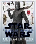 Star Wars The Rise of Skywalker The Visual Dictionary: With Exclusive Cross-Sections Cover Image