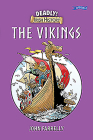 Deadly Irish History - The Vikings Cover Image
