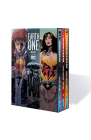 Earth One Box Set Cover Image