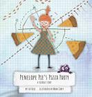 Penelope Pie's Pizza Party: A Vizkidz Story Cover Image