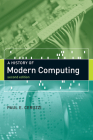 A History of Modern Computing Cover Image