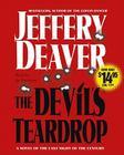 The Devil's Teardrop Cover Image
