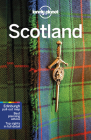 Lonely Planet Scotland (Country Guide) Cover Image