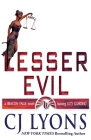 Lesser Evil: a Beacon Falls Cold Case Mystery Cover Image