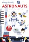 Ultimate Spotlight: Astronauts Cover Image