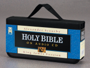 Scourby Bible-KJV Cover Image