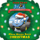 Elbow Grease Saves Christmas Cover Image