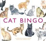Cat Bingo Cover Image