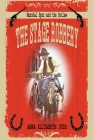 The Stage Robbery: Marshal Spur and the Outlaw Cover Image