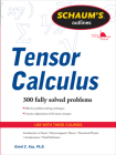Tensor Calculus (Schaum's Outlines) Cover Image