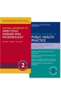 Oxford Handbook of Public Health Practice and Oxford Handbook of Infectious Diseases Cover Image