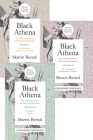 Black Athena (3 vol set): The Afroasiatic Roots of Classical Civilization Cover Image