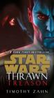 Thrawn: Treason (Star Wars) (Star Wars: Thrawn #3) Cover Image