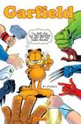 Garfield Vol. 2 Cover Image