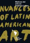 Nuances of Latin American Art Cover Image
