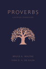Proverbs: A Shorter Commentary Cover Image