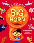 Little Boy with a Big Horn Cover Image