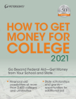 How to Get Money for College 2021 Cover Image