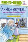 Annie and Snowball and the Grandmother Night Cover Image