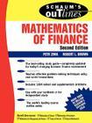 Schaum's Outline of Mathematics of Finance (Schaum's Outlines) Cover Image