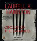 Circus of the Damned Cover Image
