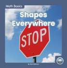 Shapes Everywhere Cover Image
