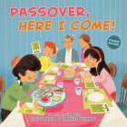 Passover, Here I Come! Cover Image