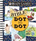 Brain Games - Bible Dot to Dot Cover Image