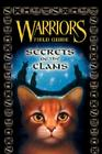 Warriors: Secrets of the Clans (Warriors Field Guide) Cover Image
