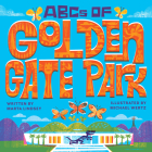 ABCs of Golden Gate Park Cover Image