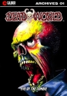 Deadworld Archives - Book One Cover Image