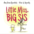 Little Miss, Big Sis Cover Image