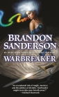 Warbreaker Cover Image